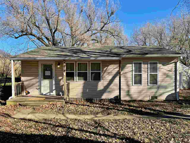 For Sale: 1106 S HIGH ST, El Dorado KS